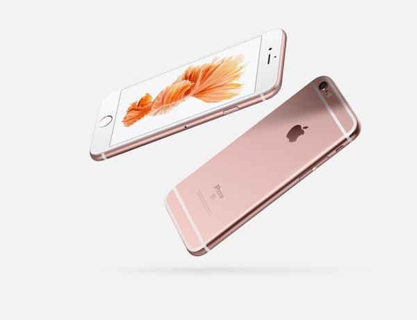 中国で買ったSim-freeのiPhone