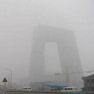 【速報】北京で12月16-21日まで赤色警報発令で交通規制