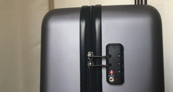 xiaomi suitcase_lock